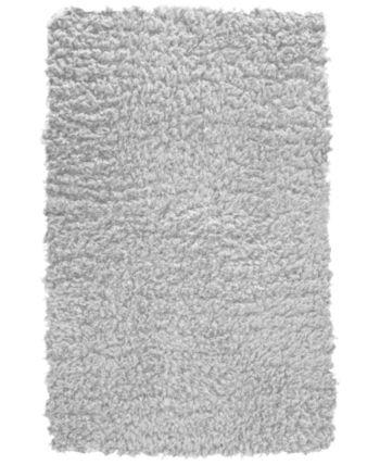 Sensorgel Soft Twist 17 X 24 Waterproof Memory Foam Bath Rug