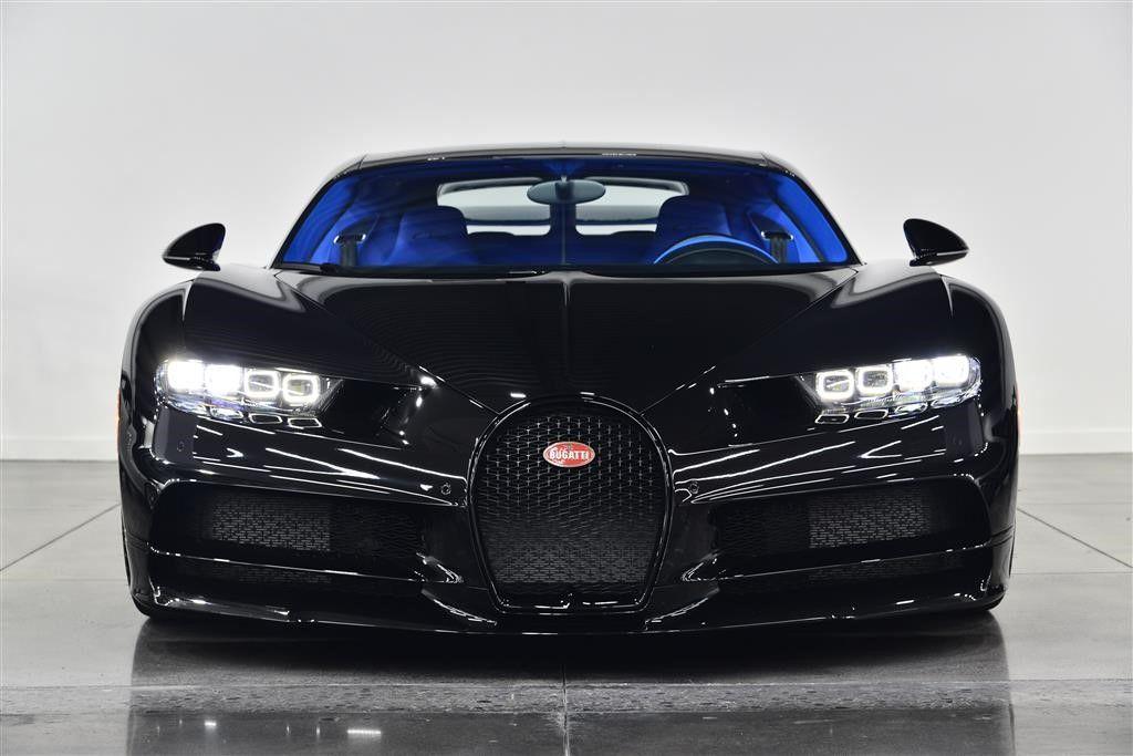 2018 Bugatti Chiron For Sale 0 2080355 In 2021 Bugatti Chiron Bugatti Bugatti Cars