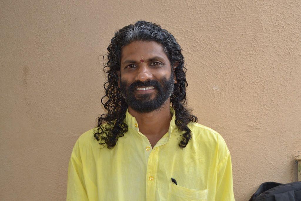 Bhooma Chaitanya