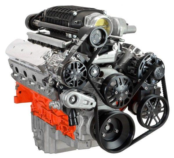 53L Build Ls1 Intake With Truck Accessories LQ9 LQ4 L92 TRUCK – Lq4 6.0 Engine Diagram