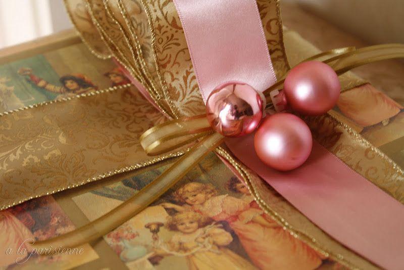 Christmas gifts ◄♥►