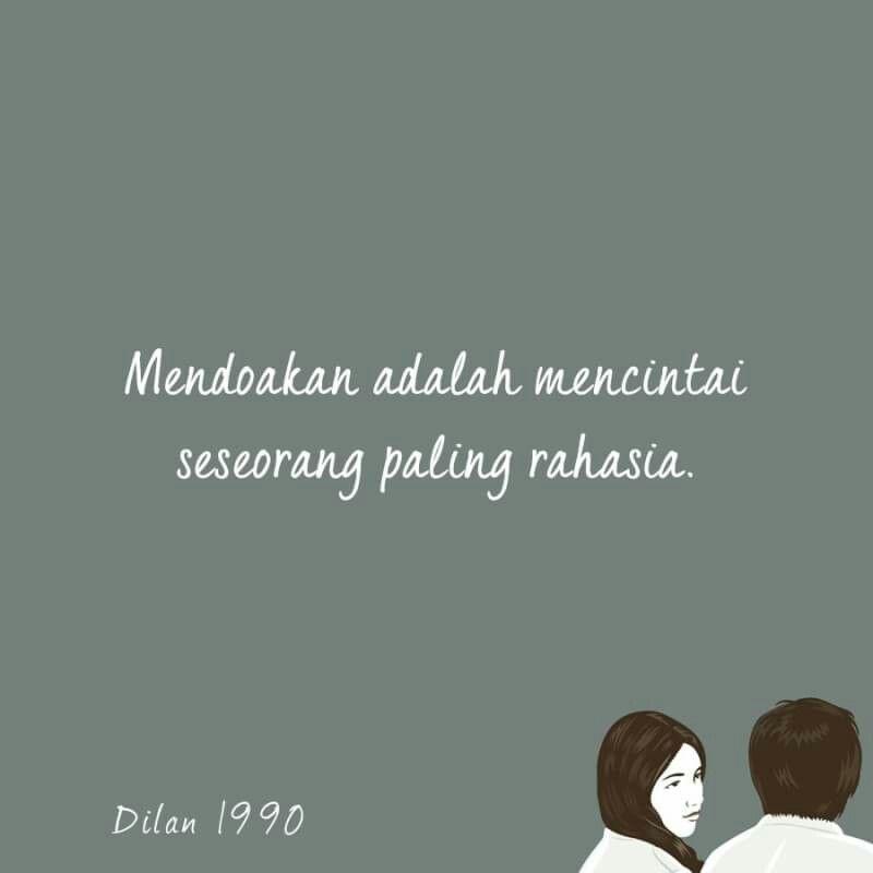 Kata Kata Dilan Uploaded by user