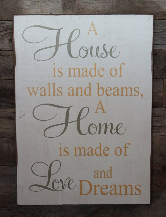 This Sign Says It All Great Inspiration For All Ages And Perfect Adorable Home Decor Signs Shabby Chic