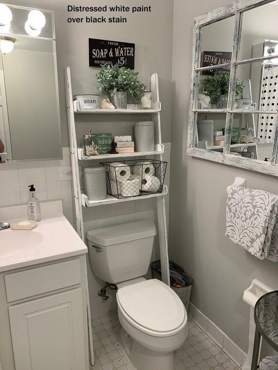 Please Take A Look At The Description Before Ordering I Will Need The Measurement Across The Top Bathroom Storage Bathroom Storage Shelves Bathroom Shelf Decor