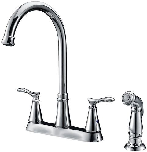 Marianna Two Handle Kitchen Faucet