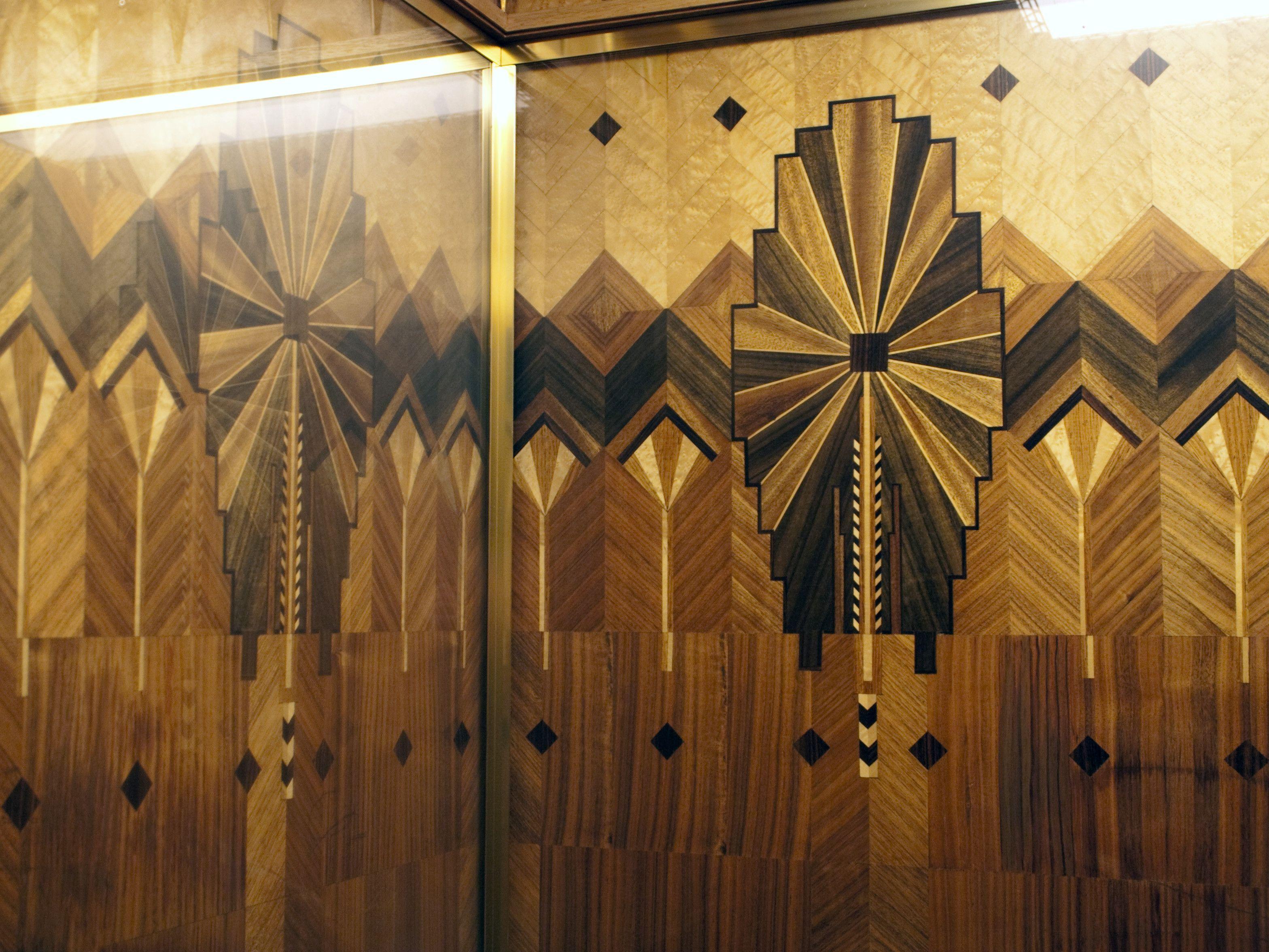 Empire state building art deco google search art deco for Empire state building art deco interior