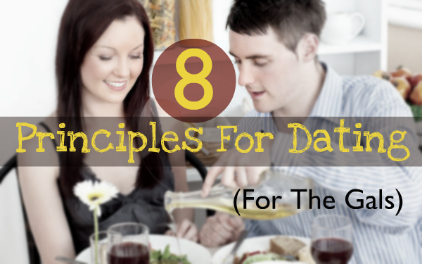 dating christian principles