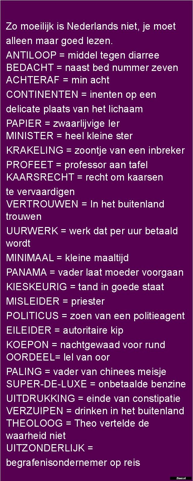 Citaten Nederlands Grappig : Zieer grappige plaatjes foto s