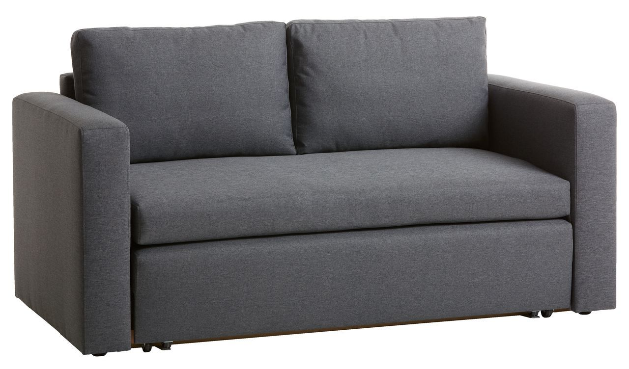 Dvosed Bryrup Siva Sofa Bed Sofa White Sofa Bed