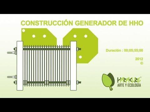 contruccin generador de hho youtube hidrogeno pinterest contruccin generador de hho youtube ccuart Image collections