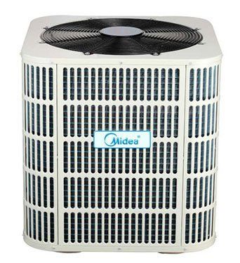 2 5 Ton 30 000 Btu Air Conditioner 13 Seer R22 Dry Condensing Unit By Klimaire Http Www Ama Air Conditioner Btu Room Air Conditioner Air Conditioner Units