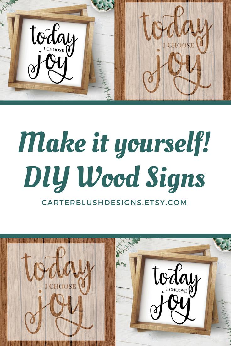 Wood Sign Stencils Easy Diy Sign Stencils Wood Signs
