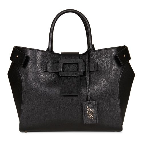 ab09ff1e8c Medium Pilgrim de Jour Handbag now on sale on the official Roger Vivier  online store.