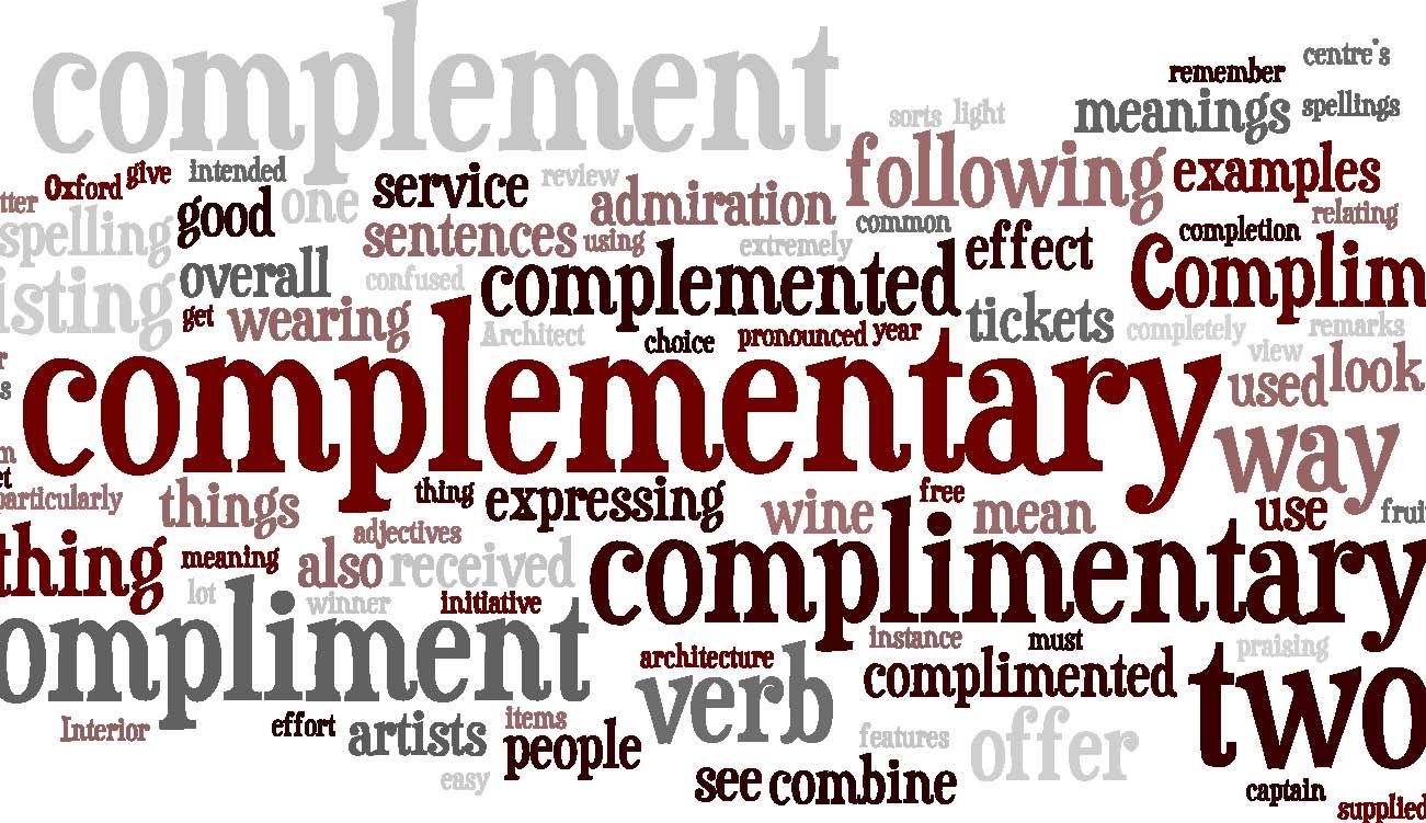 Contoh Dialog Compliment 3 Orang - Contoh M