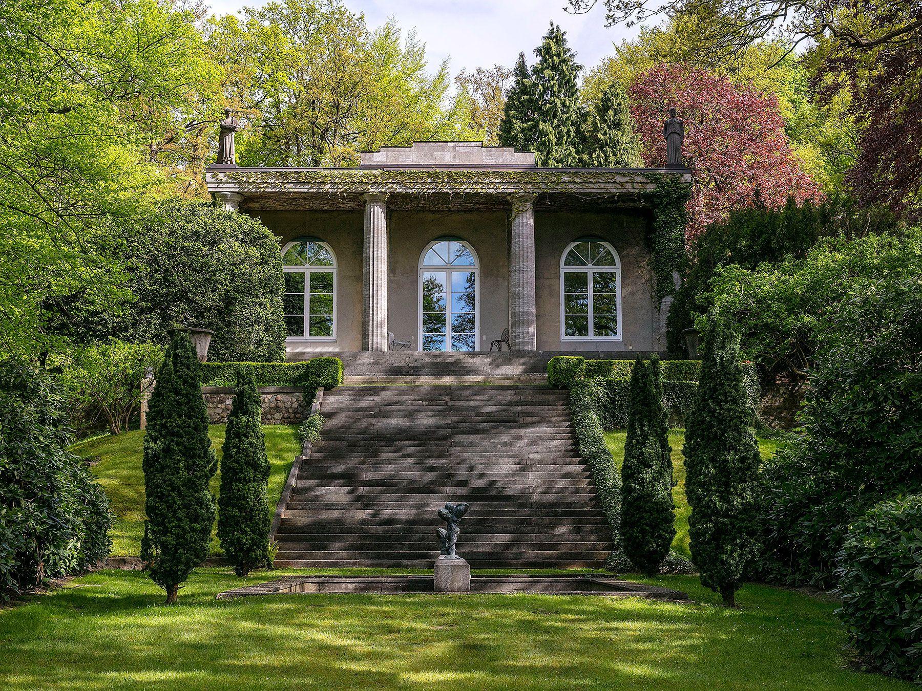 A la venta casa Karl Lagerfeld en Hamburgo por 10 millones