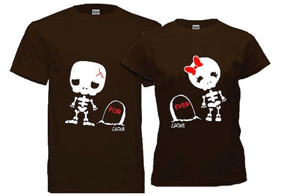 Nightmare Before Christmas Tshirts