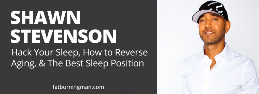 Learn how to upgrade your mental performance, change your genetic expression, and get rock-solid sleep: http://bit.ly/sleepsmrt