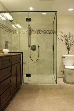 Charming Houzz Bathrooms | Contemporary Eclectic Modern Traditional