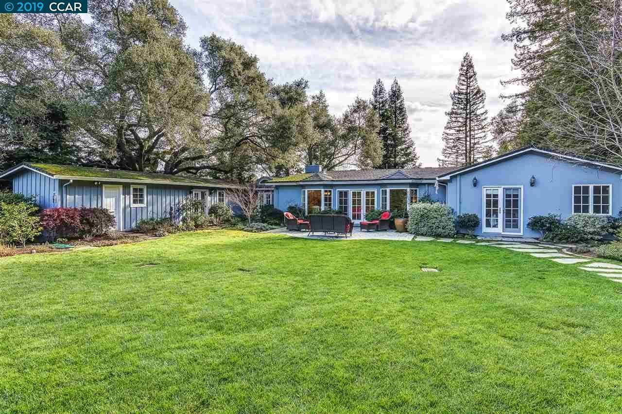 119 VIA FLOREADO, ORINDA, CA 94563 Real estate, Orinda