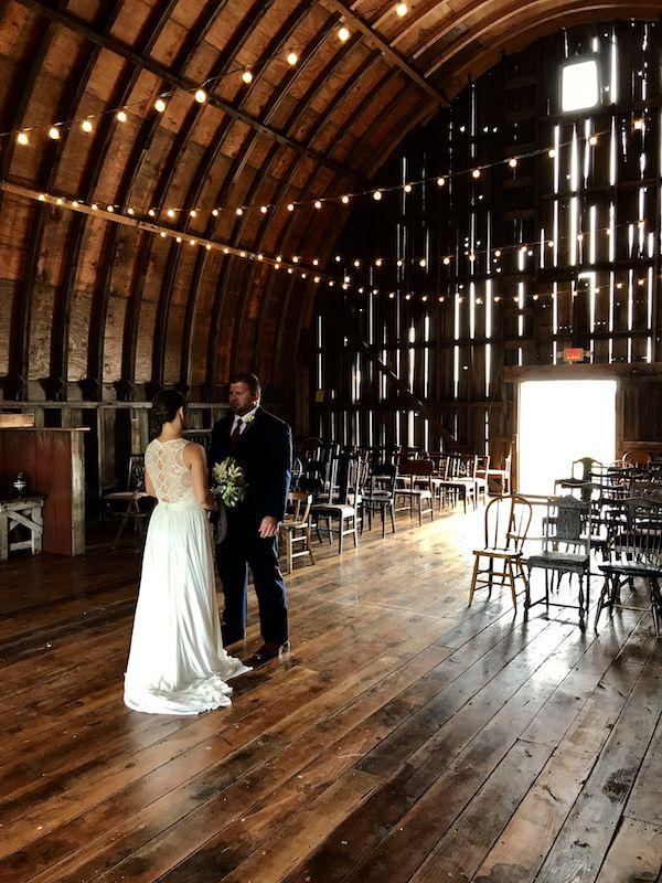 First Look Farm Wedding Farm wedding, Wedding, Wedding