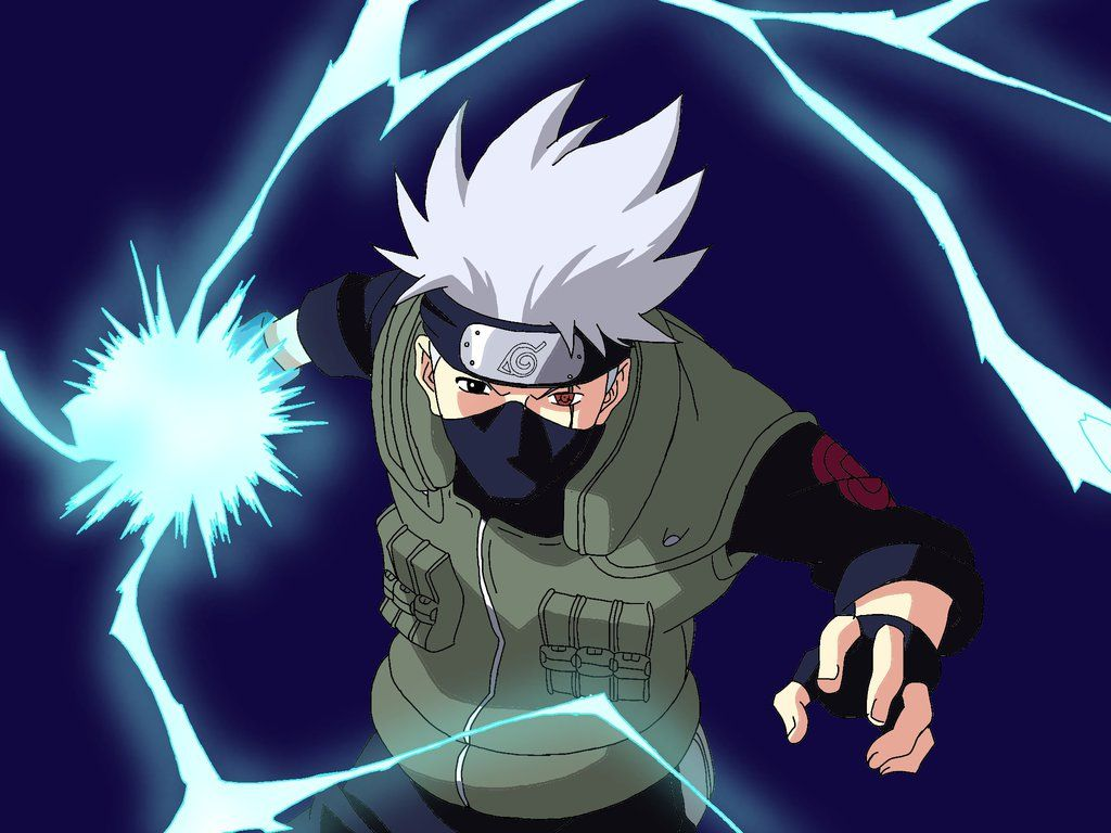 Kakashi Hatake (はたけカカシ, Hatake Kakashi) is a shinobi of ...