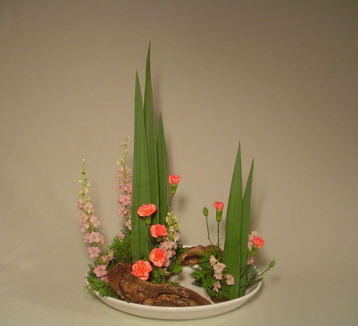 japanese floral arrangements Flower Arrangements