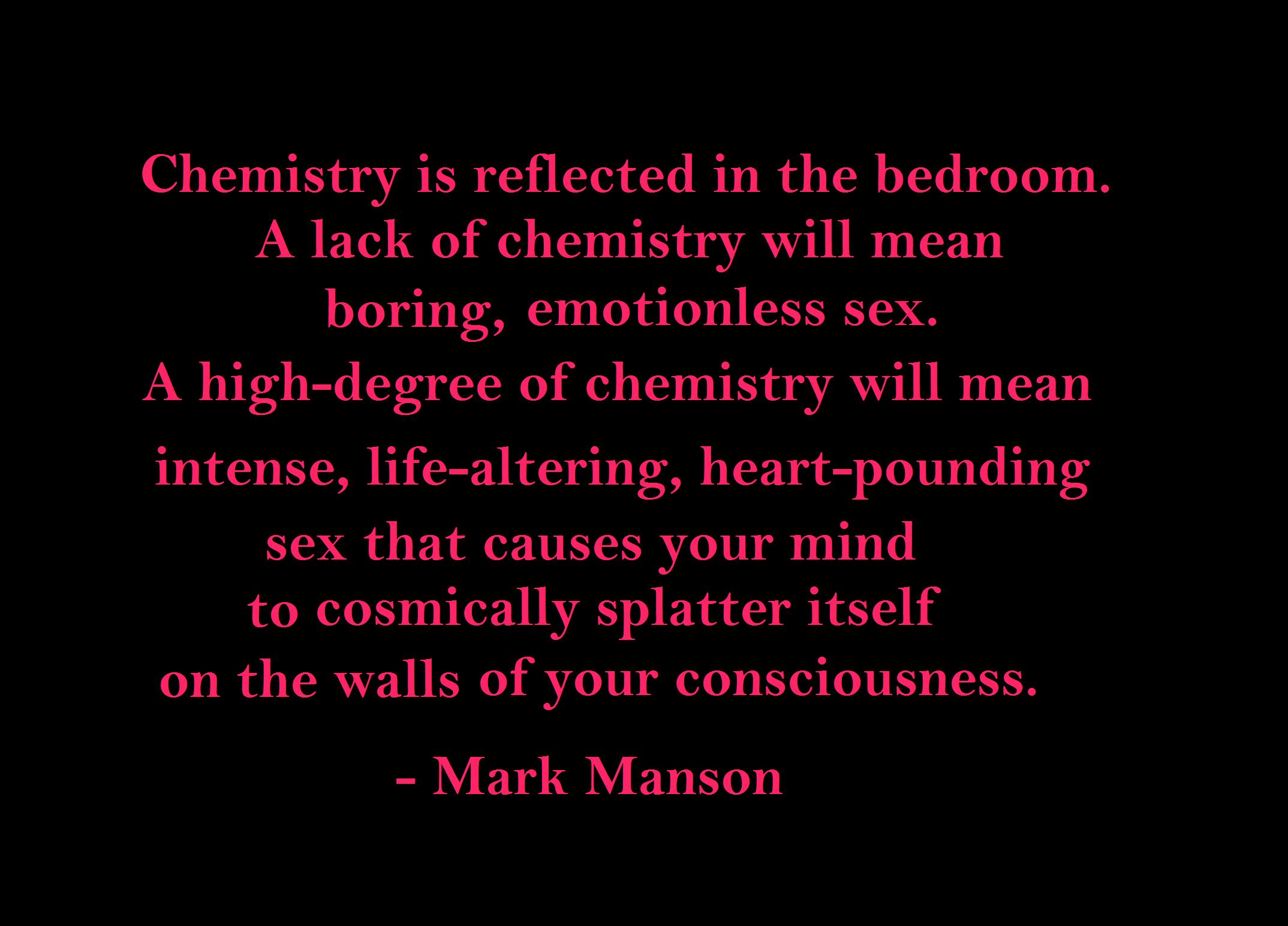 Chemistry relationship - Wikipedia