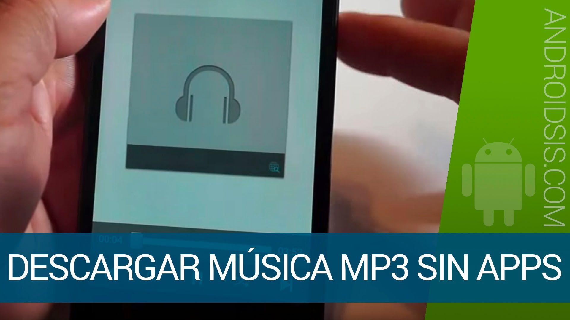 Cómo Descargar Música En Mp3 Sin Necesidad De Instalar Aplicaciones Exte Descargar Música Descargar Musica En Mp3 Musica
