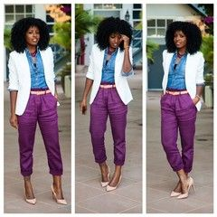 What Color Goes With Purple Google Search Things To Wear