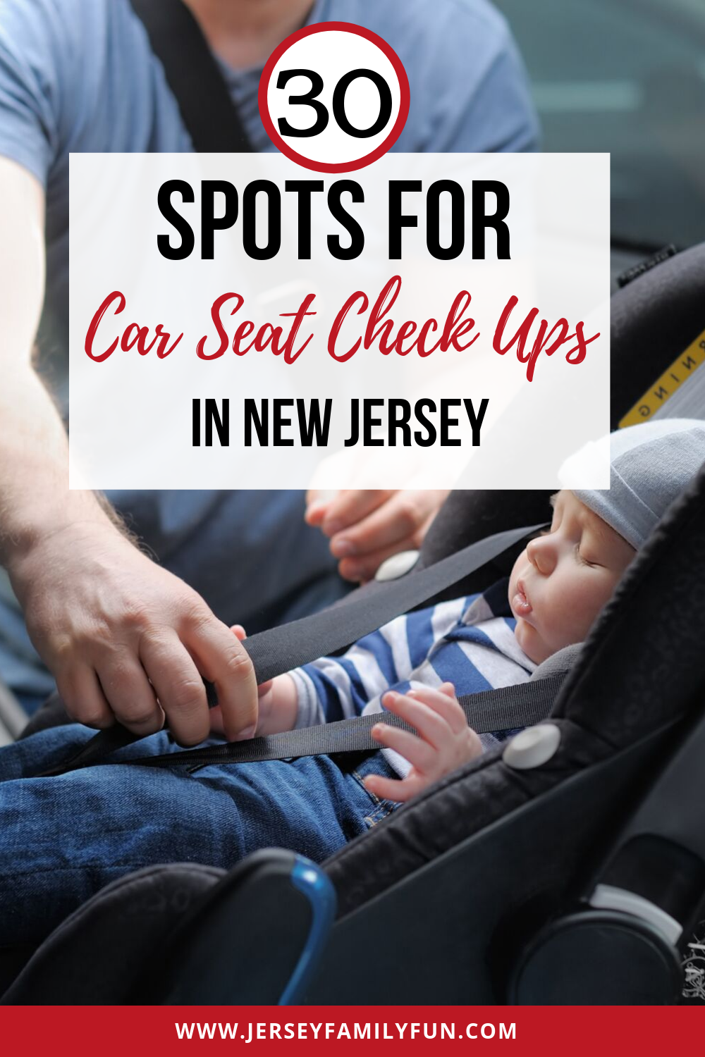 New Jersey Car Seat Inspection Locations Car seats, New
