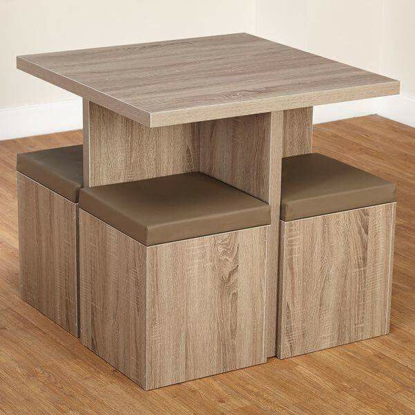 table compacte cuisine modern small table designs do you need a table to put