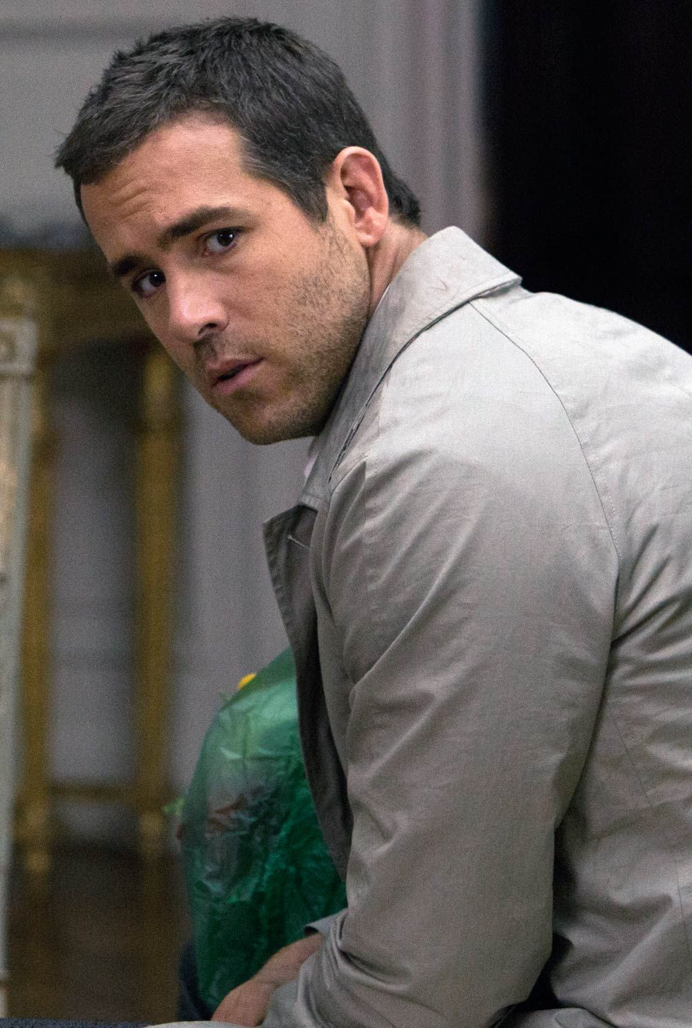 Ryan Reynolds Eternal