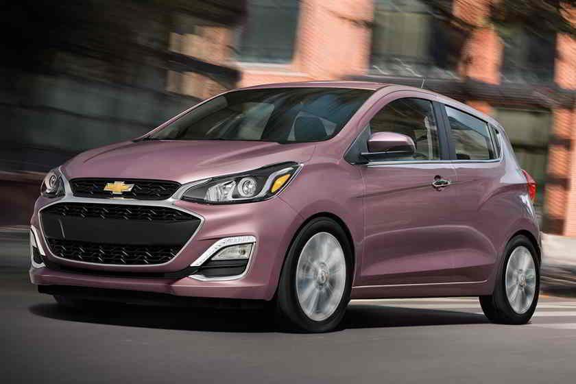 شيفروليه سبارك 2020 الجديدة تتمتع بقدرة كبيرة على المناورة وعدد كبيرة من المميزات التقنية ولكنها بطيئة في الوصو In 2020 Chevrolet Spark Chevrolet High Performance Cars