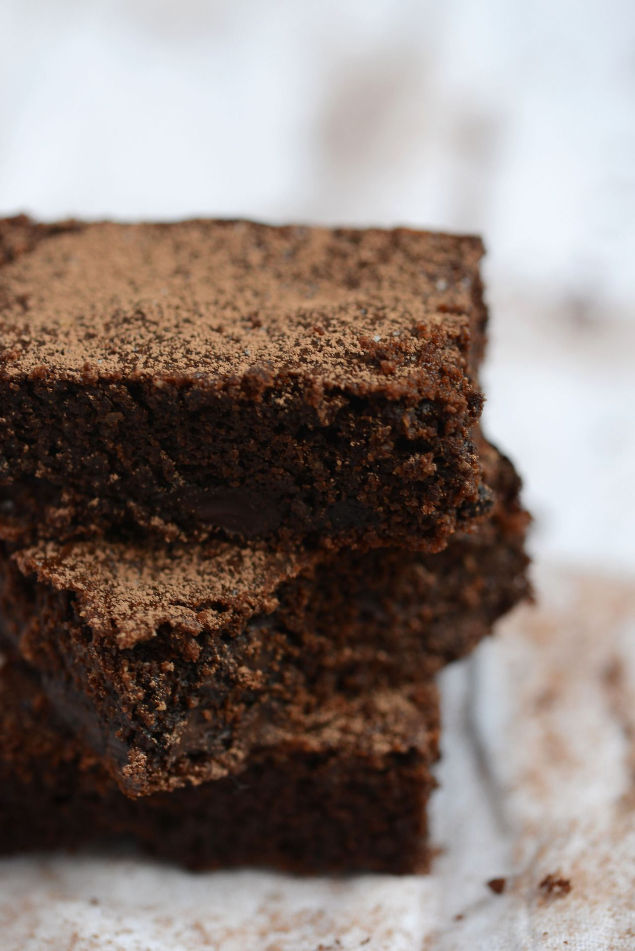 gluten free brownie recipe from scratch