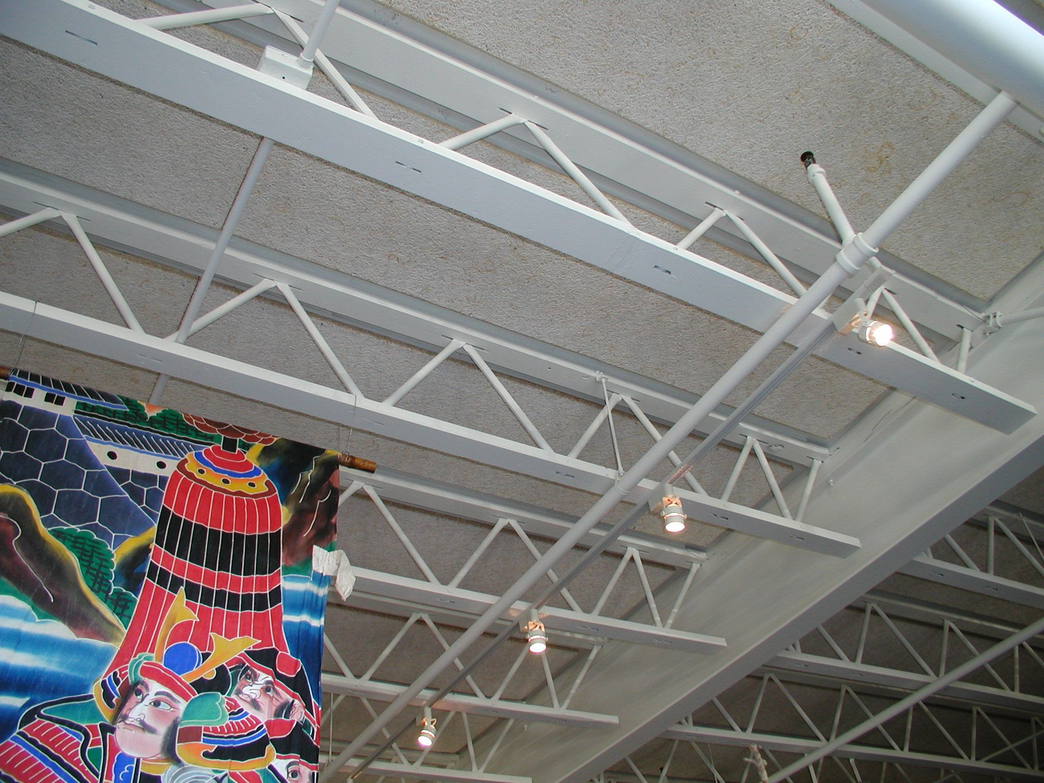 Tectum Direct Attached Ceiling Panels Are Perfect For Any Space