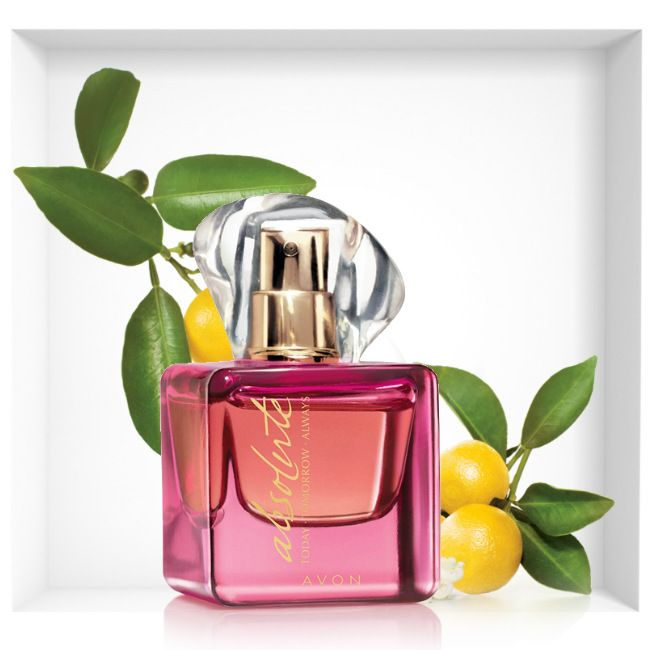 The Everlasting Essence Of Love Avons Absolute Parfum Avon