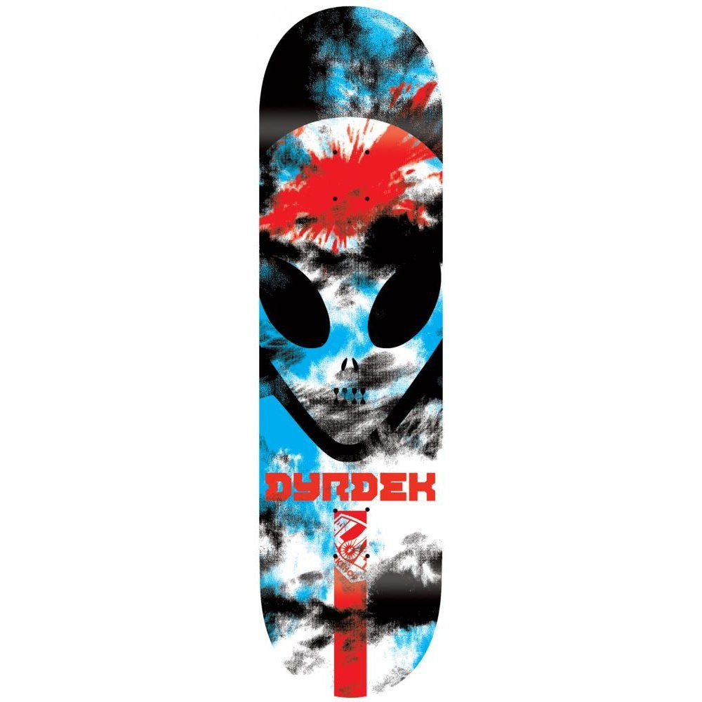 Alien Workshop Skateboard Decks | ... Skateboard Decks ...