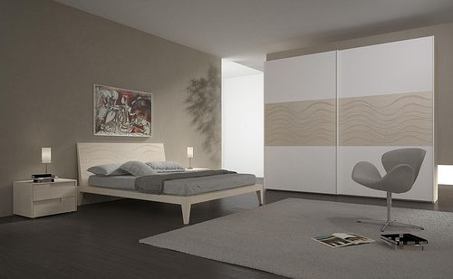 Mobili Mazzali ~ Mazzali regolo sail bed be free wardrobe home decorating