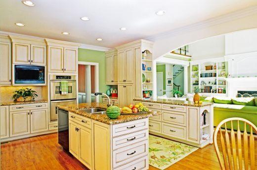 Ultracraft Kitchen Cabinets l Winston-Salem, NC l Cabinet ...