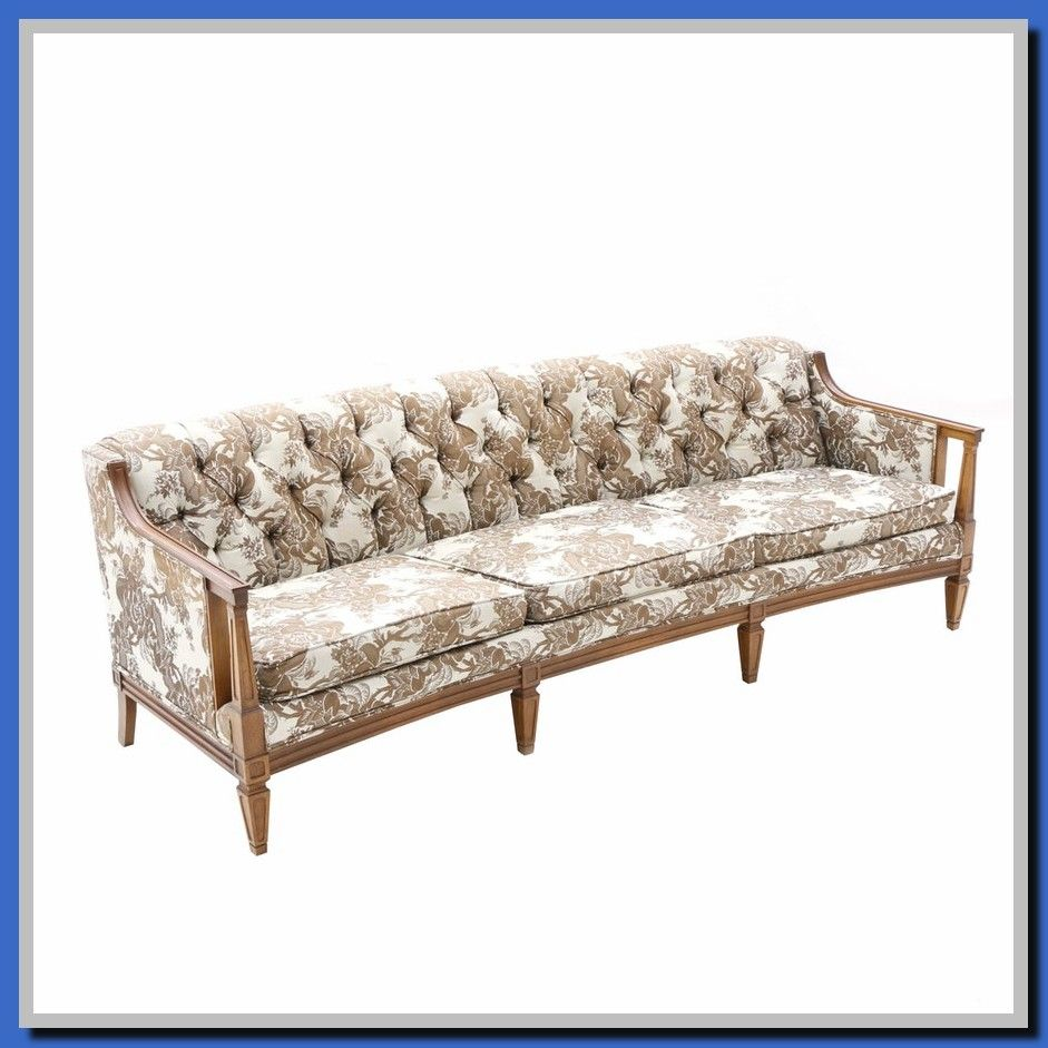 46 Reference Of Vintage Sofa With Wooden Frame In 2020 Vintage Sofa Sofa Wood Frame Wooden Frame Sofa