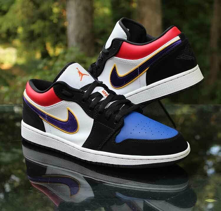 Pin on Air Jordan 1 Retro Sneaker