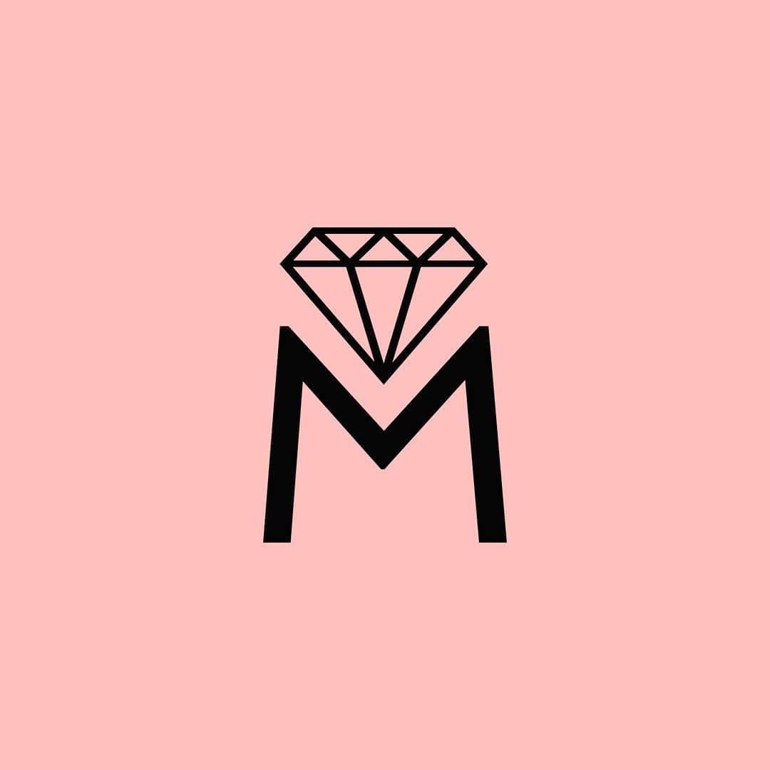 8afd761a0 👨🏻 🚀👩 🚀📣 Criação da marca para a loja virtual Maria Tinha ...