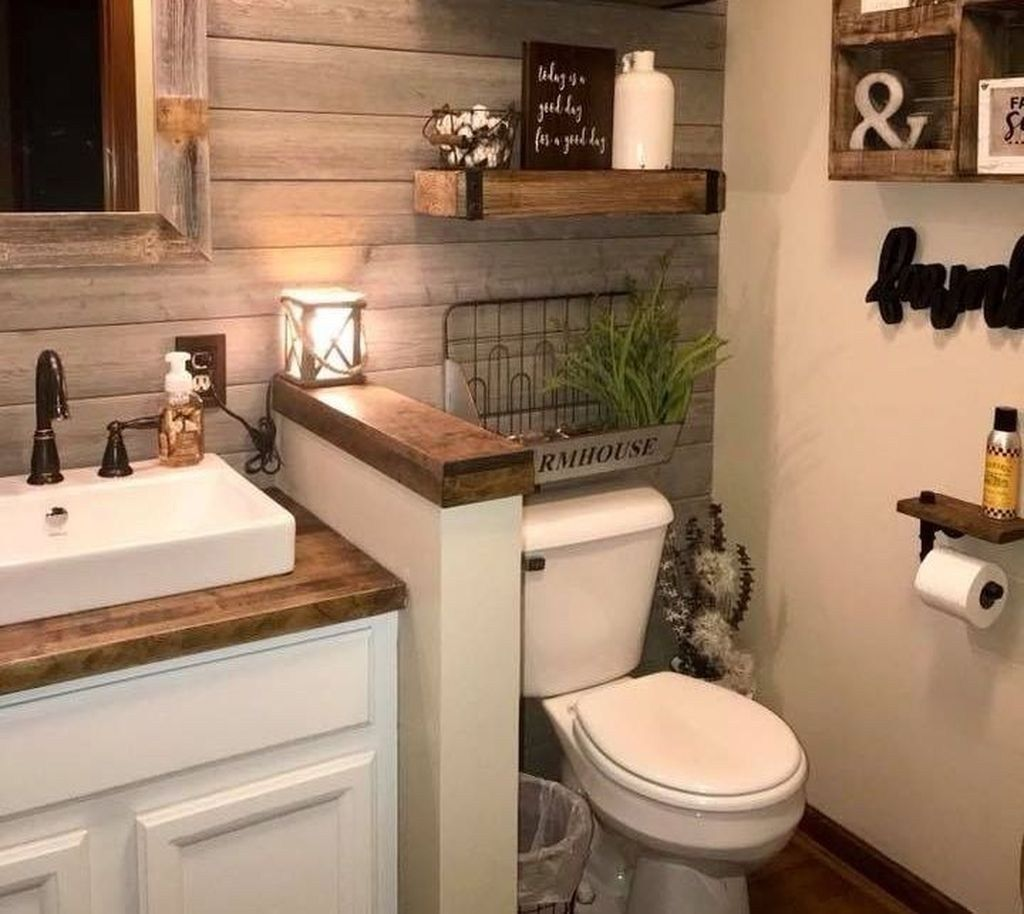 31 Best Bathroom Remodel Ideas For You Restroom Remodel Small