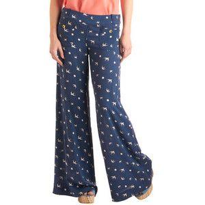 Cute Vintage Pants
