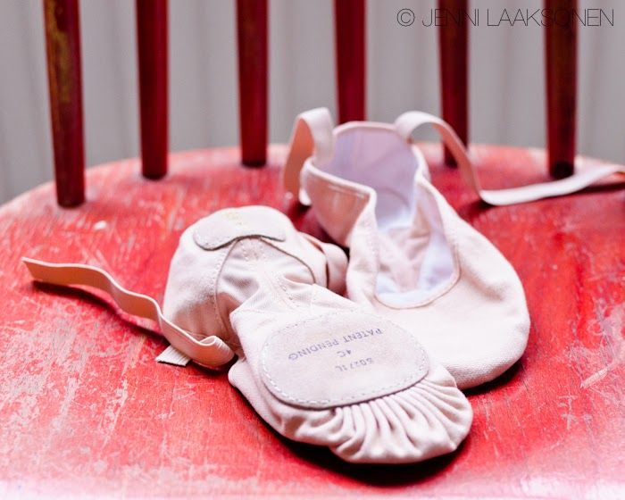 Lyhyt historia omaan balettiharrastukseeni - miltä tuntui palata tanssin pariin lähes neljän vuoden tauon jälkeen?