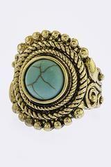 Boho Ring   Boho ring, Super cute!   Secondary View