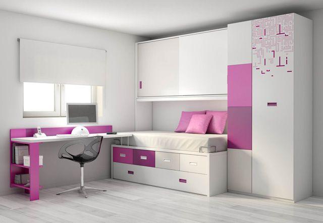 Muebles ros mobiliario infantil y juvenil habitaci n for Muebles infantiles ros