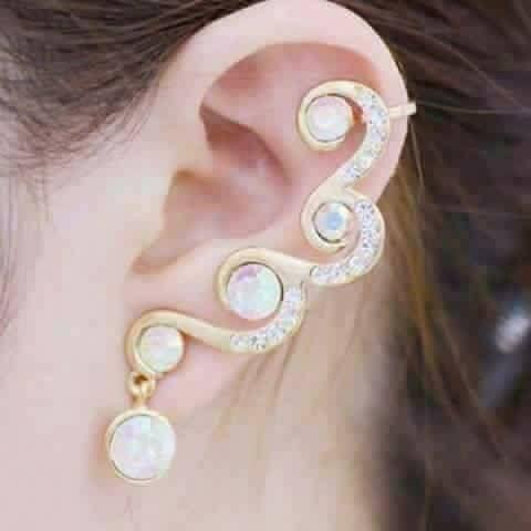 6478b6033c691 Pin by Just Girly Things on Jewellery | Earrings, Jewelry, Walmart ...