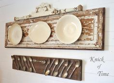SNS 177   decorating with PLATES   Funky junk  Shabby and Shabby vintage SNS 177   decorating with PLATES   Funky Junk Interiors