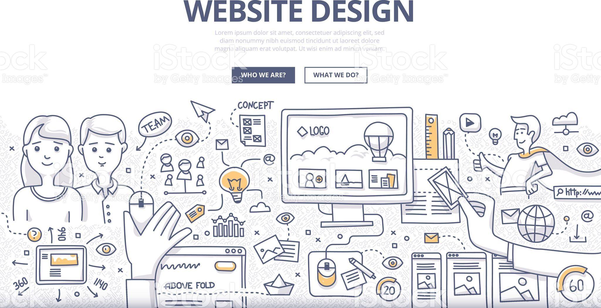 Design 3 Web Design Doodle Designs Doodle Art Designs